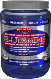 Allmax Glutamine Powder