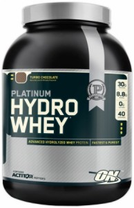 Ultimate Nutrition Platinum HydroWhey