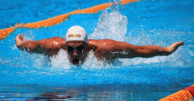 #9 The One About Preparation (with Australian team swimmer Sam Ashby)