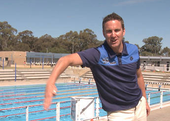 #11 The One About Smooth Swimming (with Paul Newsome from SwimSmooth)