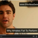 Why Swimmers Have A Bad Training Session
