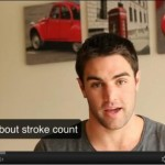Forget About Stroke Count