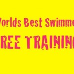 World's Best Swimmer (FREE TRAINING)