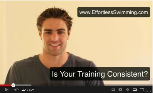 How to Continually Improve Your Swimming