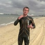 How To Change Your Technique For Wetsuit Swimming