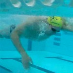 How To Sprint Faster In Freestyle
