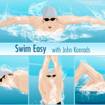 The One About Swimming Easy (with John Konrads)