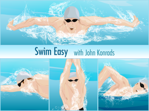 Swim Easy with John KonradsS