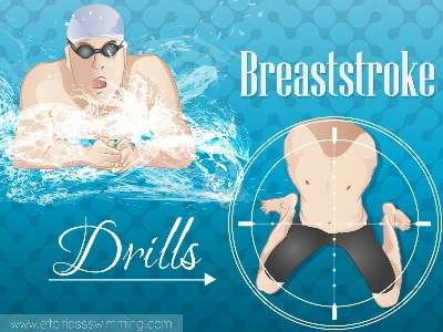 Breaststroke: How To Swim 10 Seconds Faster In 4 Weeks