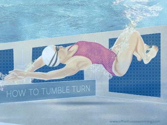 How to Tumble Turn