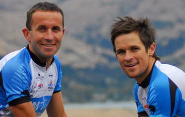 The One About Swimming In Ironman (with John and Bevan from IMTalk)