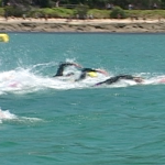 Two Swimmers Used This Minor Change To Swim Faster