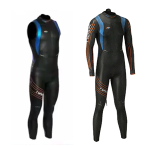 You Won't Believe Which Wetsuit Is Fastest
