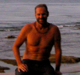 The One About Yoga and Mindset with Mark Breadner