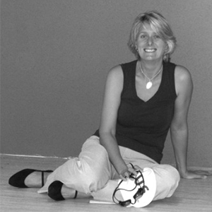 Julie Robinson Elite Swimmer