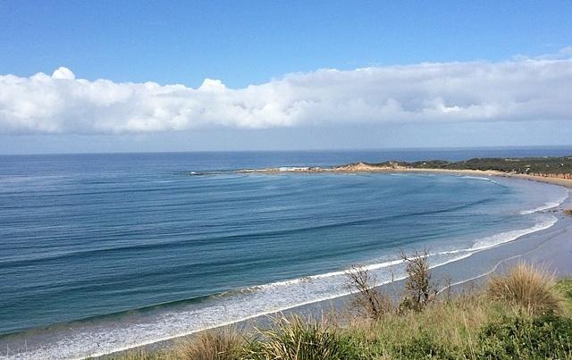 Anglesea surf beach