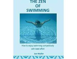 The Zen of Swimming by Jon Muller