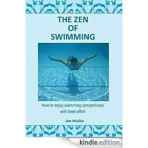 The Zen of Swimming by Jon Muller
