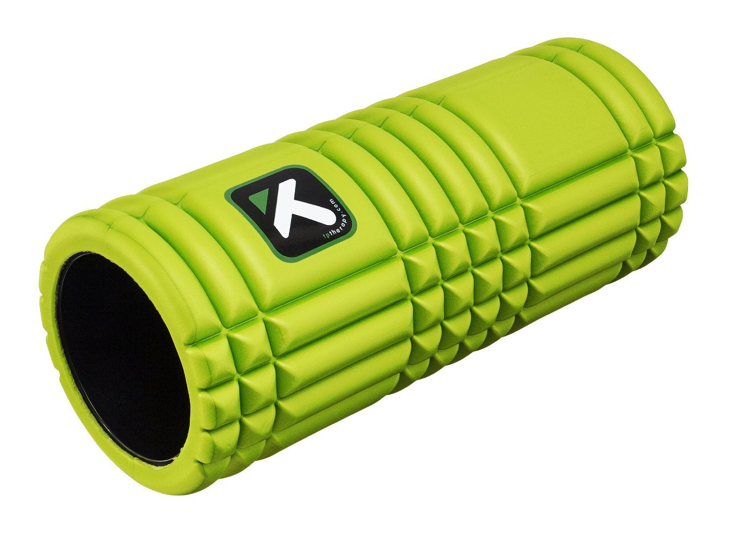 How A Foam Roller Can Improve Your Technique