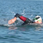 How To Sight In Open Water Without Breaking Your Rhythm