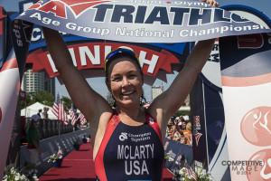2014 USA Triathlon Age Group National Championship