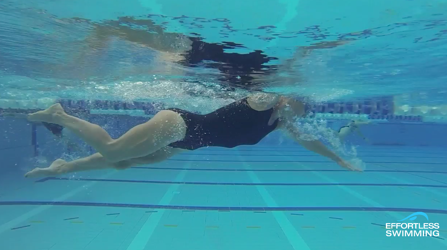 How to stop your legs from sinking in freestyle for Swimming images