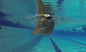 Clayton Fettell Underwater