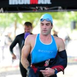 How To Hold A Faster Pace In Open Water