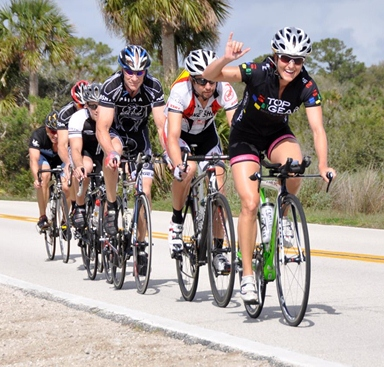 From Broken Collarbone To Pro Triathlete In 3 Years with Kim Schwabenbauer