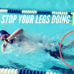 Why Your Legs Are Slowing You Down