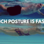 Swim Faster With THIS Posture