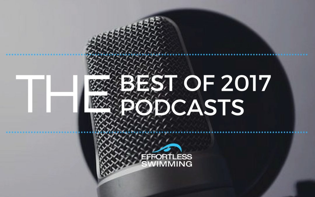 The Best of 2017 Podcasts