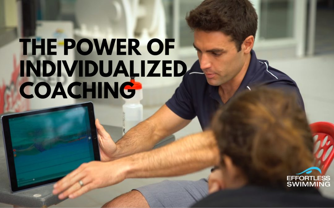 The Power of Individualized Coaching