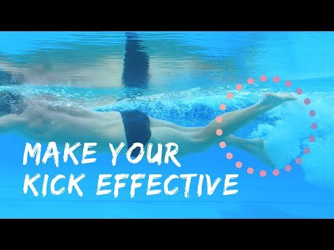 5 THINGS THAT MAKE YOUR KICK EFFECTIVE (INSTEAD OF SLOWING YOU DOWN)
