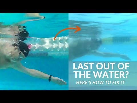 LAST OUT OF THE WATER? Reach Middle Of The Pack In 14 Months. Here's how…