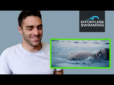 Swim Coach Analyzes Actors Swimming In Hollywood Films