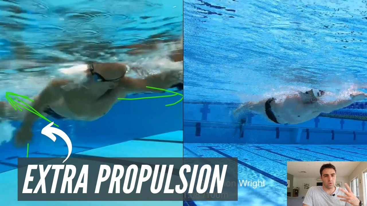 Are You Missing Out On Propulsion?